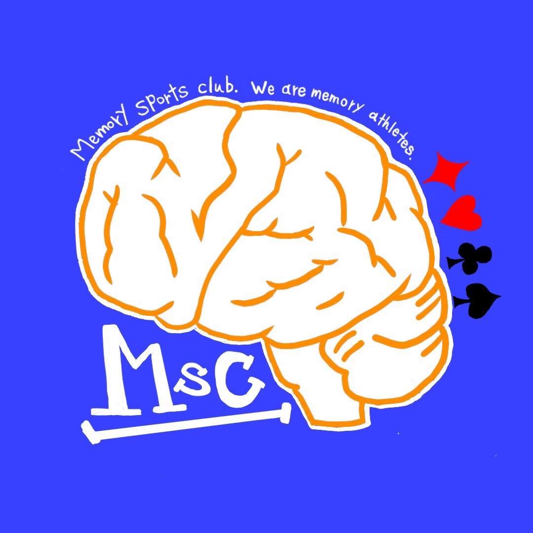 MSC青山学院大学メモリースポーツサークル